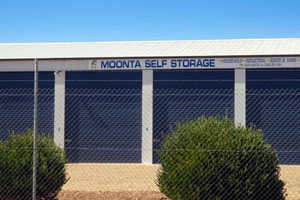 Self Storage Facilities